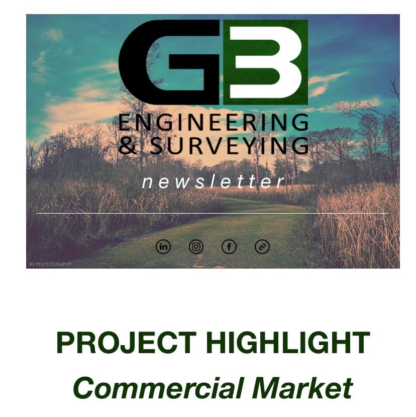G3 News - October Edition