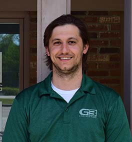 Brandon Truesdale Promoted to Designer III/Project Coordinator