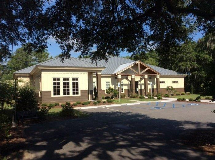 Murrells Inlet Community Center