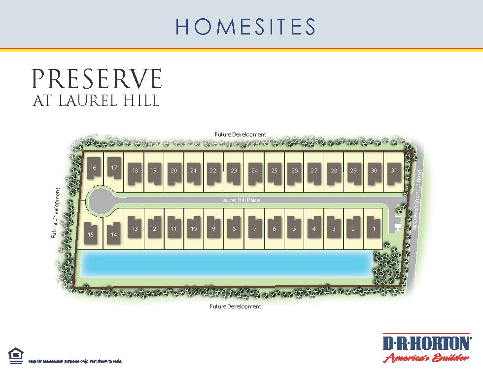 Preserve at Laurel Hill