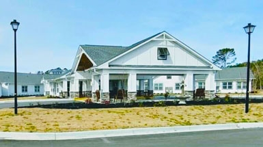 River Park Assisted Living