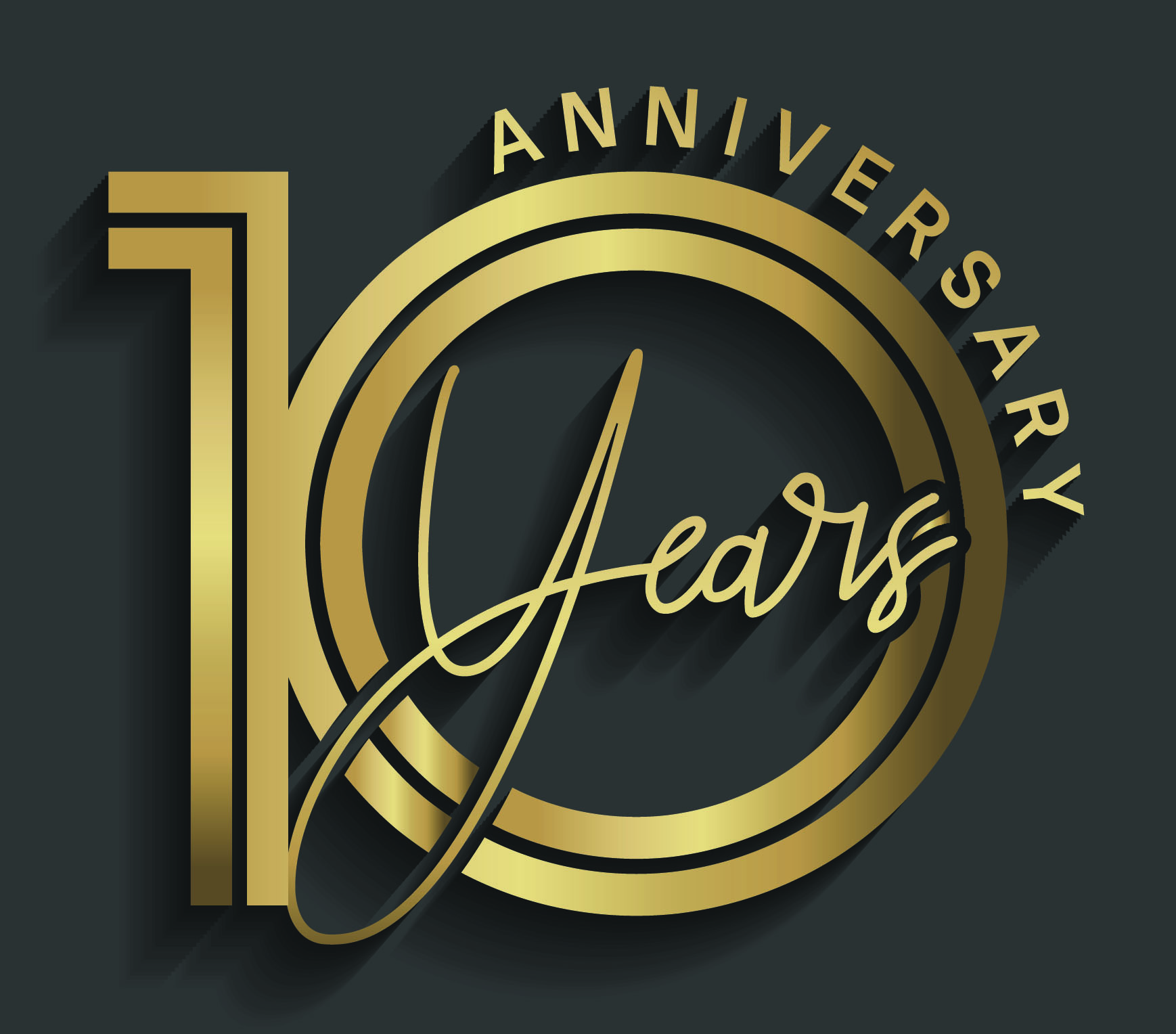 G3 News - Celebrating 10 Years!